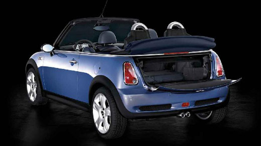 Roadster For Sale Baker La >> L'héritage de MINI | MINI Durham