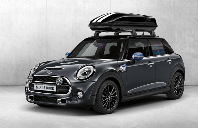 ORIGINAL MINI ACCESSORIES, PARTS, SERVICE, AND LIFESTYLE.