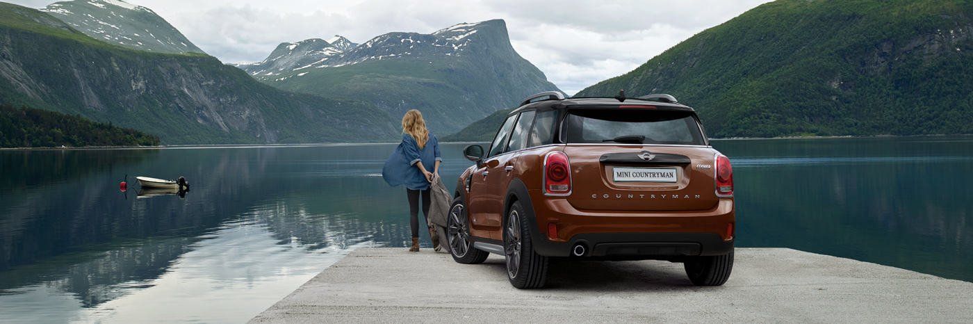ADD STORIES IN THE MOST ADVENTUROUS MINI.
