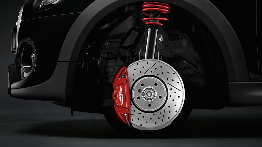 "17"" SPORT BRAKE RETROFIT KIT.*"