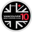Vancouver MINI Cooper Club