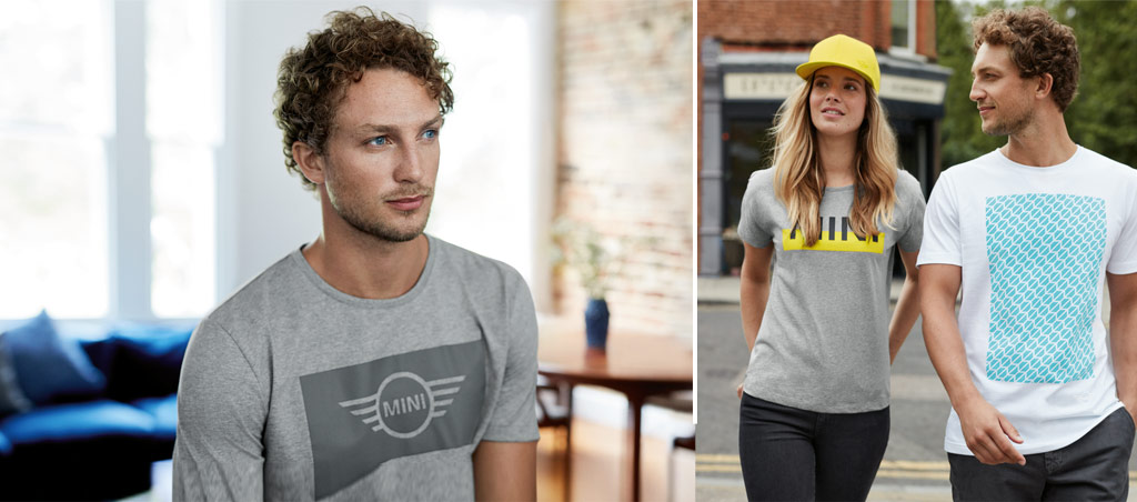 THE NEW MINI LIFESTYLE  COLLECTION HAS ARRIVED.