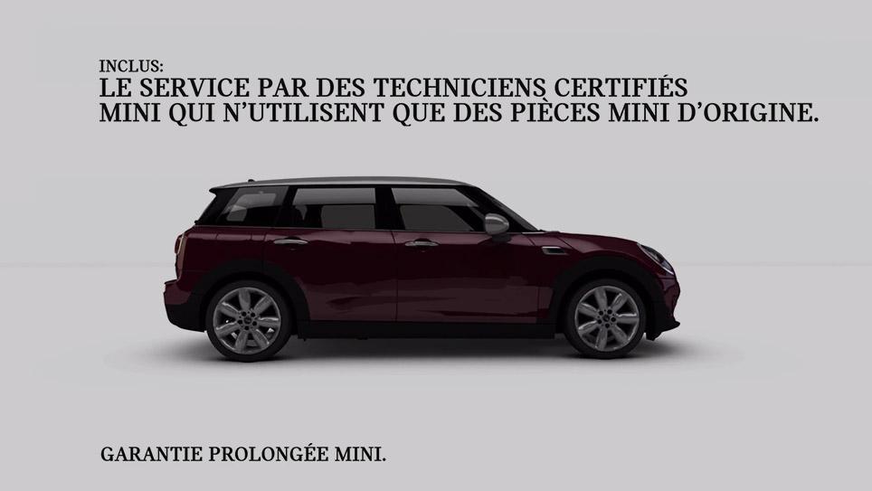 mini-service