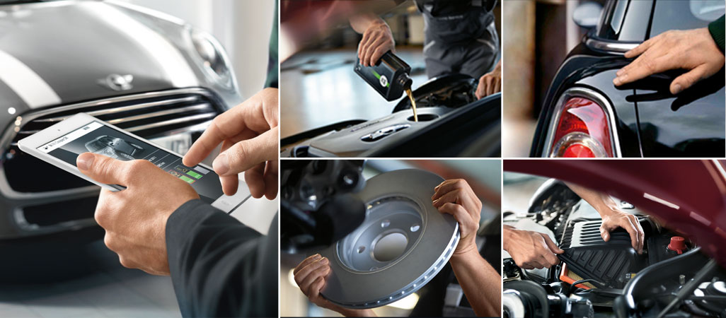 SPECIALIZED SERVICE. TAILORED FOR YOU.