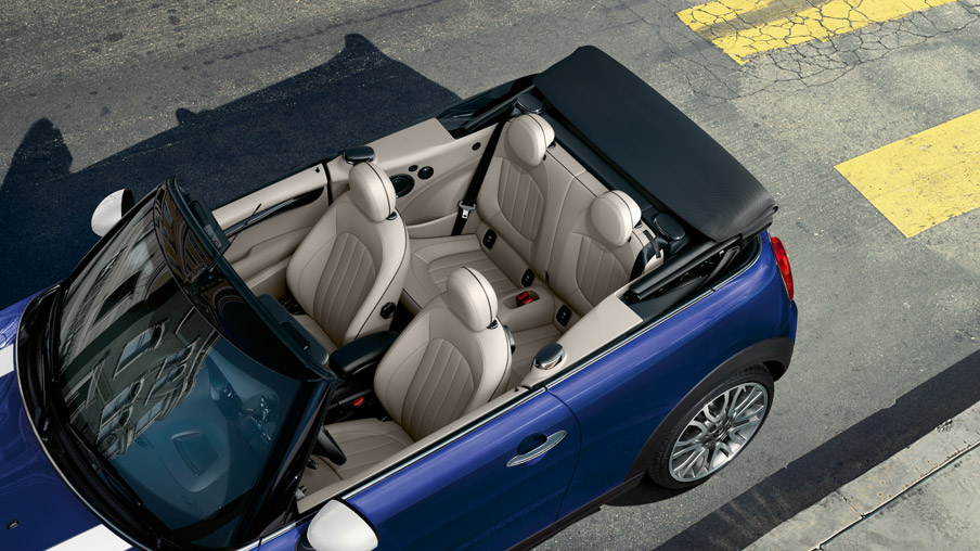 3-IN-1 SOFT TOP ROOF