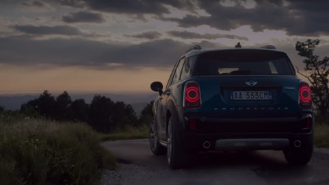 Stories are the source of every great conversation.  The new MINI Countryman, as you will soon discover, is the ideal catalyst for experiencing all of life's greatest stories. <br /><br /> With ruggedness for every road, space for every escape, and premium features to enhance every journey, this new Sports Activity Vehicle is designed to accommodate every one of your adventures. And with MINI's first ever plug-in hybrid electric vehicle as an option, you can enjoy a sustainable driving experience, at every point along the way.  <br /><br /> So go forth.  Leave the city behind, and find yourself off the beaten path. Add friends. Add memories. Add meaning. And when you return, go tell your story.