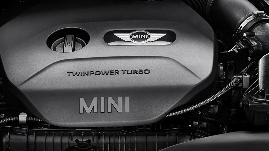 MOTEUR TWIN POWER TURBO