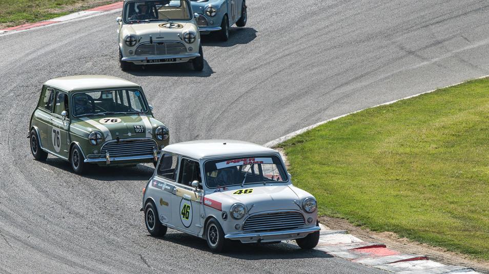 motorsports 6 1