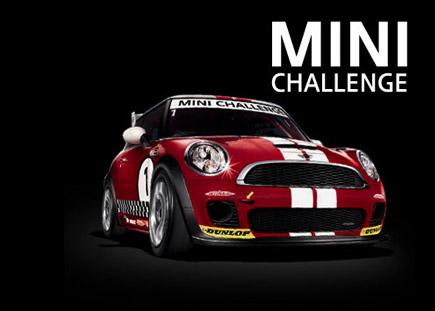 MINI Challenge.