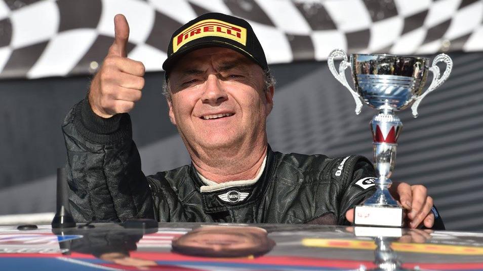 motorsports 1 4