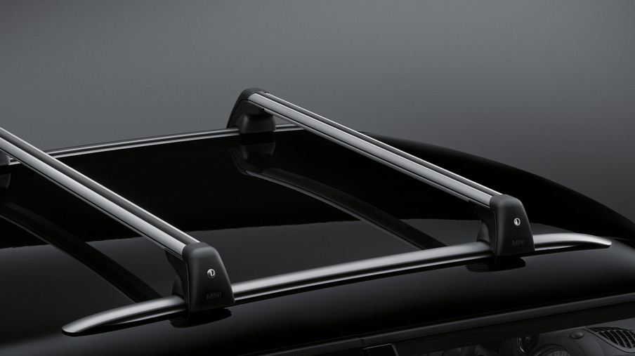 MINI Roof Rack Support System.<br />