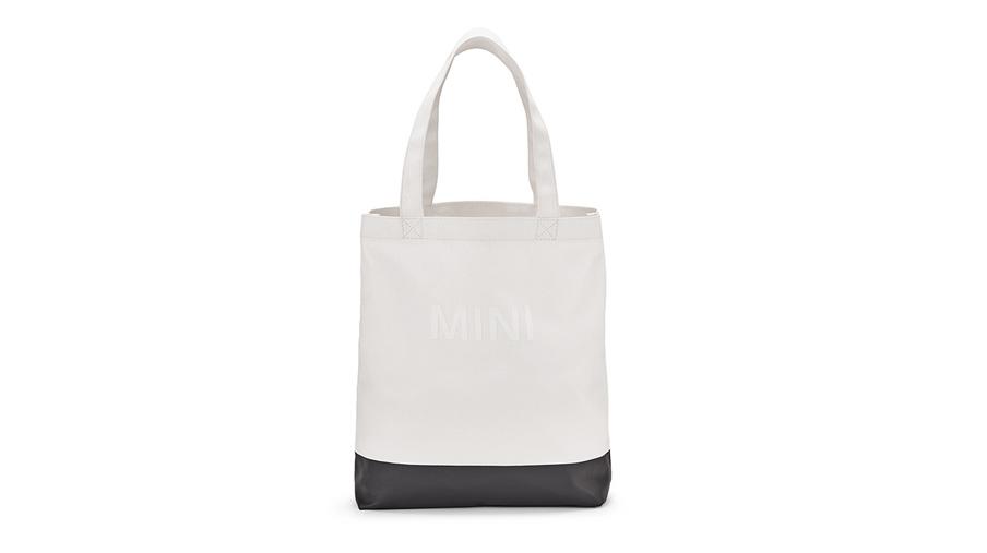 MINI Shopper, Colour Block.