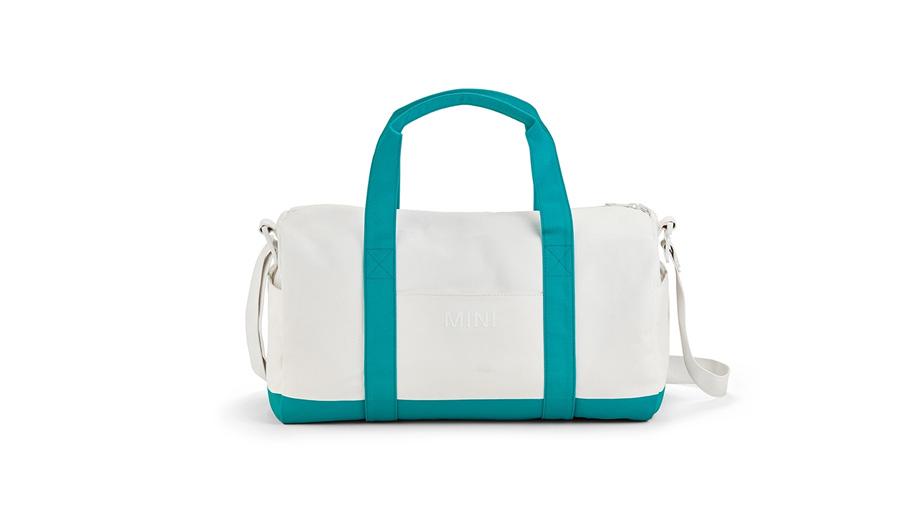 MINI JCW Duffle Bag.