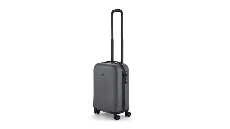 Valise de cabine à roulettes MINI.