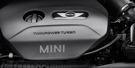 3 and 4-cylinder Twin Power Turbo Engines.