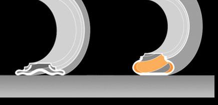 Run-Flat Tires.